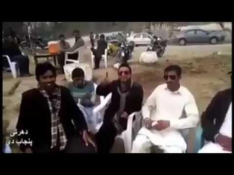 Samahni Asad Kashmir