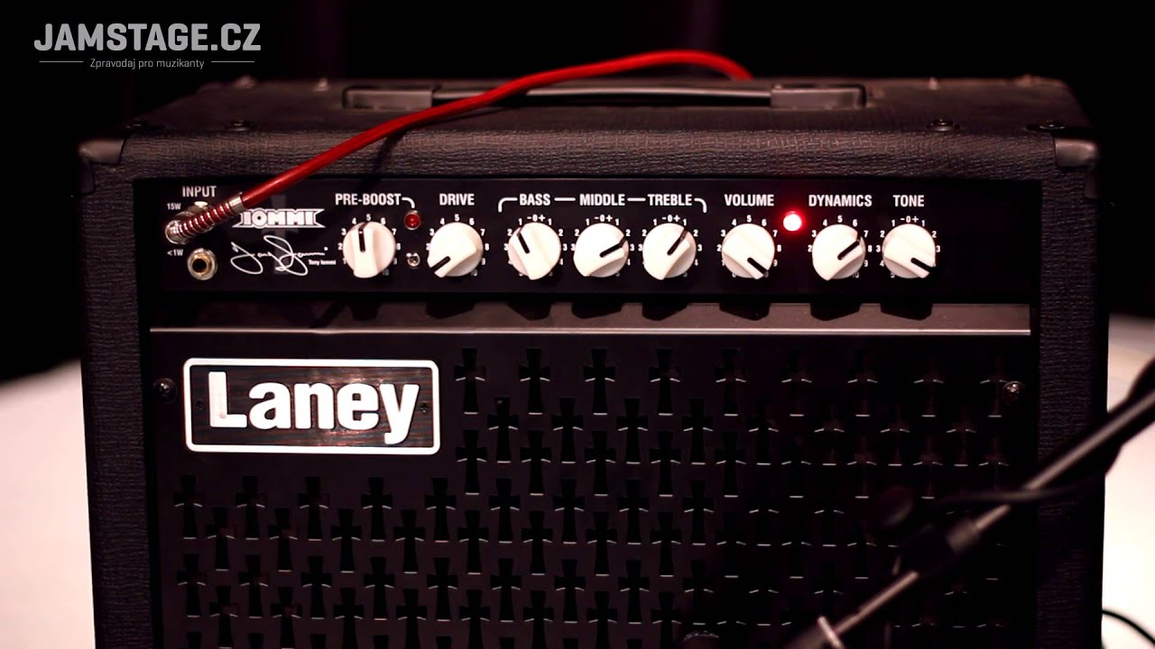 MUFF WIGGLER :: View topic - what is your favorite amp?