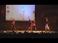 [2NE1] Mix kiss (DARA), Revolution (CL) & Come Back Home by EnjoY Perú [KMA KOREAN MUSIC AWARD]