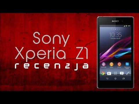 [Mobileo #59] Recenzja Sony Xperia Z1 | TEST PL