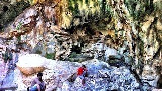 Biak-na-Bato National Park, San Miguel, Bulacan