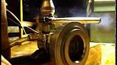 Производство авто прокладки - YouTube