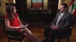Full interview: Prime Minister Saad Hariri on Lebanon's challenges   Full Interviews