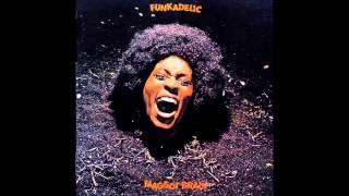 Funkadelic - 1971 - Maggot Brain.