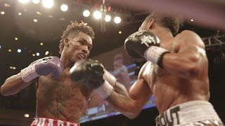 Charlo vs. Williams: IBF Junior Middleweight Championship | Dec. 10 on SHOWTIME