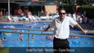 Best hotel in the world in Benidorm?
