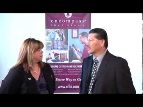 encompass home health - YouTube