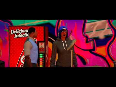 GTA 5 Online: KARAOKE NIGHT!!!