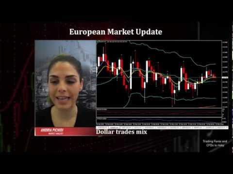 Dollar trades mixed | 22.02.2019