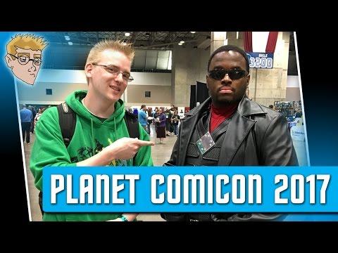 planet-comicon,-kansas-city-2017---road-trip-&-toy-hunt