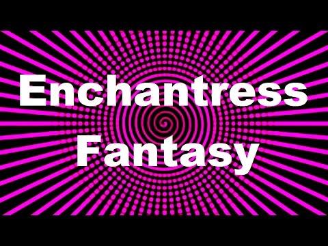 Enchantress Fantasy Hypnosis