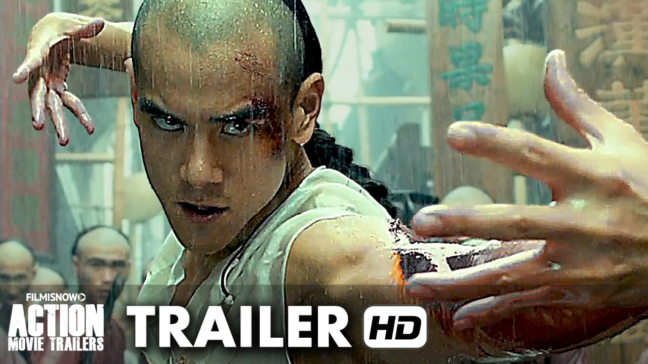 Jet li the legend 2 trailer