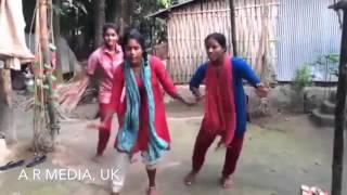 Bangali Girls Remake