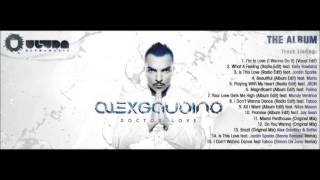 02. Alex Gaudino Feat. Kelly Rowland - What A Feeling (Radio Edit)