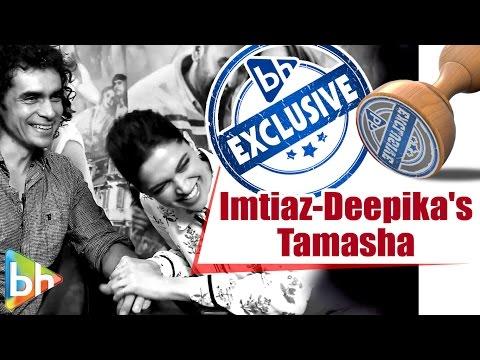 Ranbir Kapoor | Deepika Padukone | Imtiaz Ali | Tamasha Full EXCLUSIVE Interview