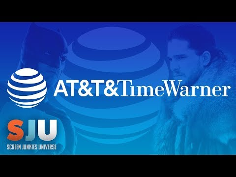 What the AT&T/Time Warner Deal Means for YOU! - SJU