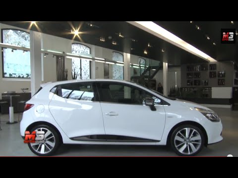 RENAULT CLIO COSTUME NATIONAL LIMITED EDITION 2015 - PREMIERE - ENG ITA SUBTITLES