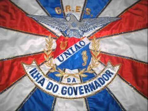 União da Ilha 1977 312  Domingo