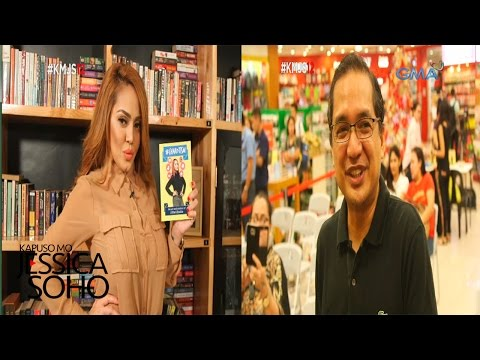 Kapuso Mo, Jessica Soho: Paghaharap nina Ethel Booba at Teddy Casiño