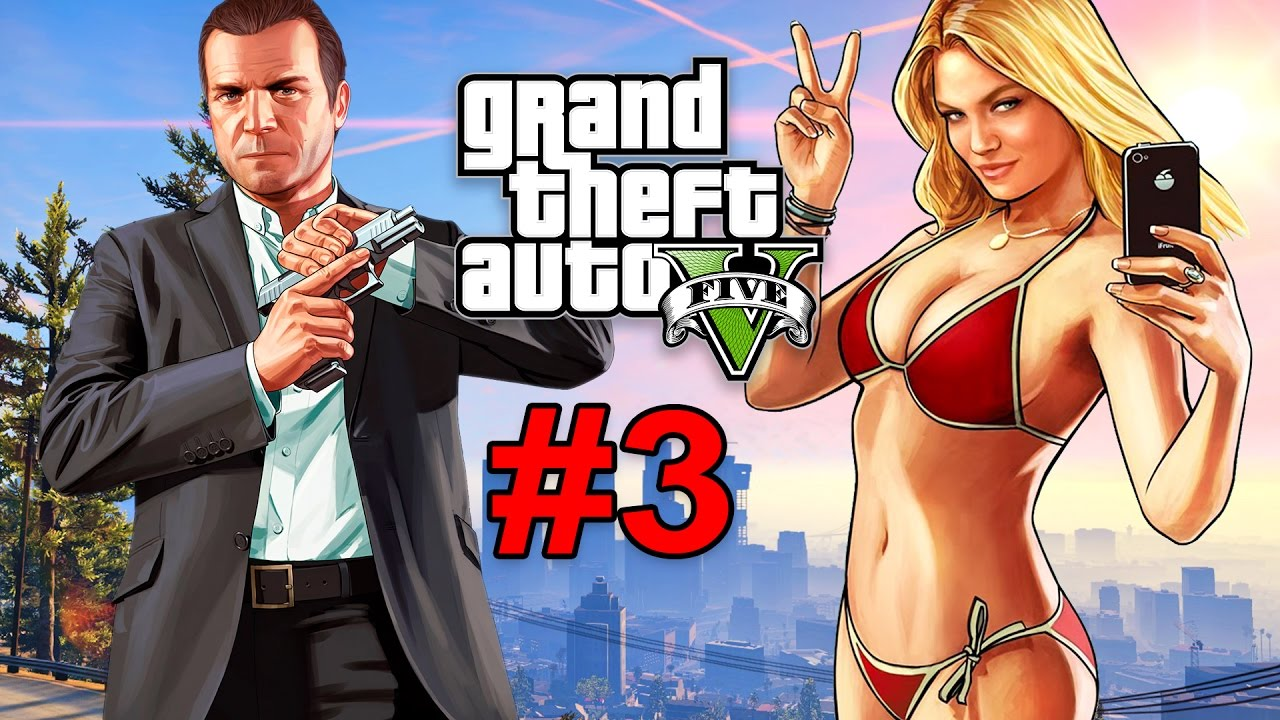 how to play gta 5 story mode