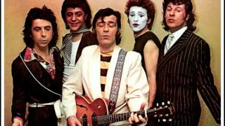 Watch Sensational Alex Harvey Band Love Story video