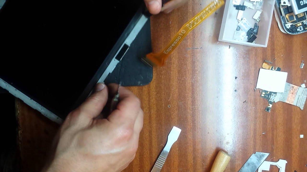 i9500w тачскрина на самсунг по замене инструкция