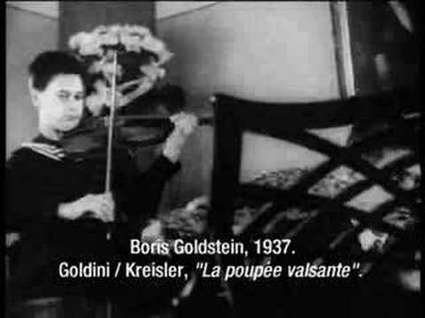boris goldstein kreisler