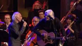 Elly & Rikkert en Dimitri van Toren  -  Troost Mij