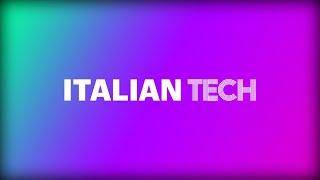 Tech Talk con Luca Rossettini