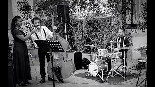 Swing Boop Musica Matrimonio Palermo - Live Villa Ramacca