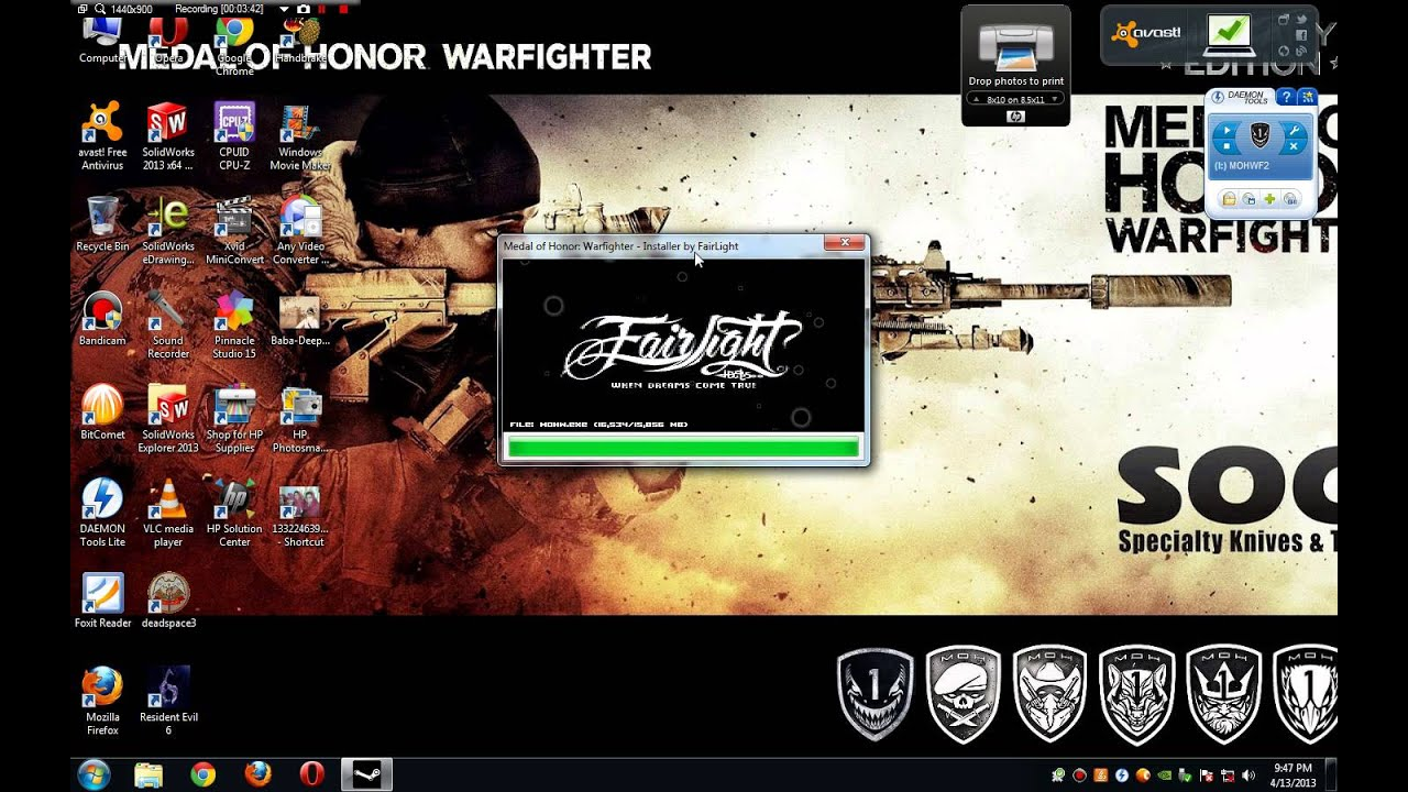 MEDAL OF HONOR PC CLUBIC GRATUIT