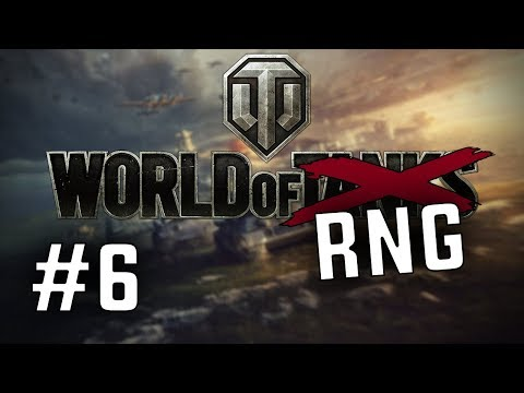 World of RNG #6