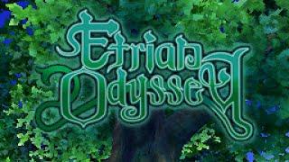 Labyrinth III - The Thousand Year Old Blue Woodlands - Etrian Odyssey