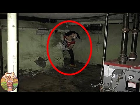 Les 10 Choses Les Plus Terrifiantes Trouvées Dans Des Maisons !