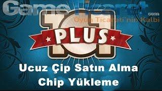 101 Okey Plus Çip Satın Al, 101 Plus Chip Yükleme (Facebook, google play store, İtunes apple)