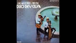 El Dúo Rey Silva - 08 El mote mei