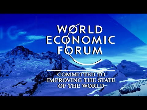 China reveals top-level planning of economic policy at Davos forum