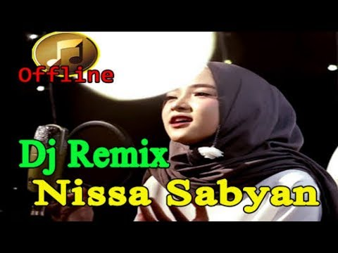 Dj Yaasyiqol mustafa Nissa sabyan full Album Video LirikLagu Sholawat Terbaru