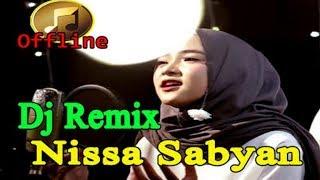 Lagu Nissa Sabyan Koplo Version Full Album 2018 Lirik