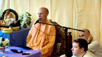 Чайтанья Чаритамрита Ади 6.89 - Бхакти Чайтанья Свами
