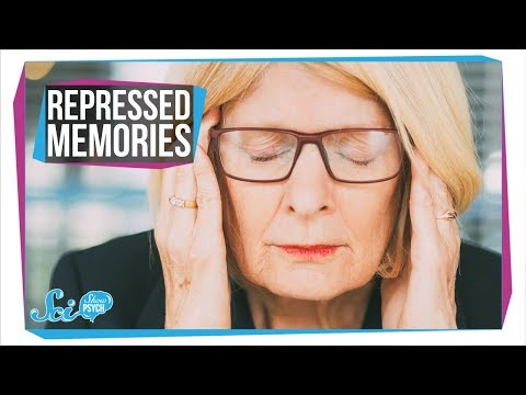 Are Repressed Memories Real?