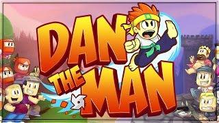 Dan The Man Let