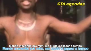 2Pac Ft Lil Mo Niggaz Nature Remix (Legendado) HD