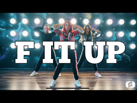 F IT UP By Jason Derulo | SALSATION®️ Choreography By SMT Julia