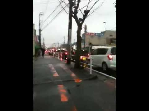 岡崎 Okazaki, Aichi, Japan