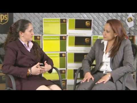 UPS - Senior Management - Mexico City