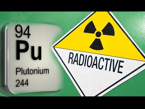LOST: Enough Radioactive Material to Make 800 Nuclear Bombs