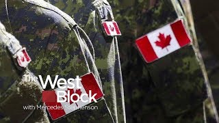 Remembrance Day 2019: Veterans speak on the challenges of transitioning to civilian life