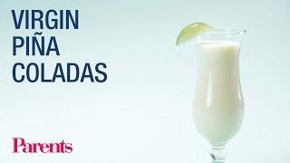 Virgin Pina Coladas For Pregnant Moms | Parents