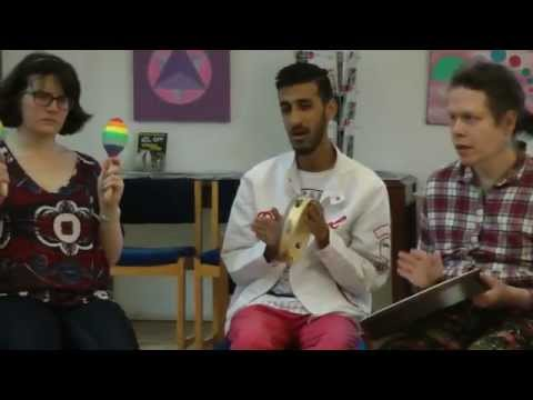 Chiltern Music Therapy: Let's Sing!